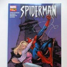Cómics: SPIDERMAN PANINI Nº 46 . STRACZYNSKI . BARNES . DEODATO. Lote 35220342