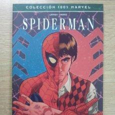 Cómics: SPIDERMAN UN GRAN PODER... (100% MARVEL). Lote 35302405
