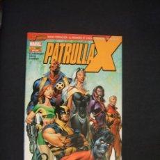 Cómics: PATRULLA X - Nº 114 - PANINI - . Lote 35311978
