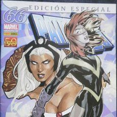 Cómics: LA PATRULLA X Nº 66 EDICIÓN ESPECIAL MATT FRACTION & WHILCE PORTACIO MARVEL CÓMICS. Lote 252578640