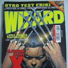 Cómics: WIZARD Nº25 (LA REVISTA DE COMICS) EDICION ESPAÑOLA (LEER DESCRIPCION). Lote 35477776