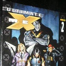 Cómics: ULTIMATE X-MEN LOTE AVENTURA COMPLETA DEL Nº 2 AL Nº 4 BRIAN K .VAUGHAN & STUART IMMONEN . Lote 35490366