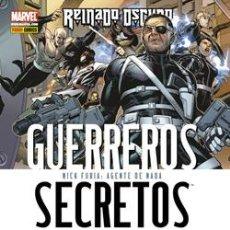 Cómics: GUERREROS SECRETOS Nº 5 BRIAN MICHAEL BENDIS Y JONATHAN HICKMAN & STEFANO CASELLI. Lote 35512024
