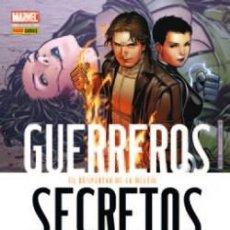 Cómics: GUERREROS SECRETOS Nº 15 JONATHAN HICKMAN & STEFANO CASELLI. Lote 111177875