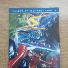 Cómics: PROJECT SUPERPOWERS #1 LA URNA DE PANDORA. Lote 35531069