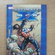 Cómics: ULTIMATE X-MEN #4 FUEGO INFERNAL Y AZUFRE (COLECCIONABLE ULTIMATE #15). Lote 35565220