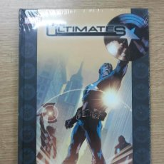 Cómics: ULTIMATES #1 VENGADORES (COLECCIONABLE ULTIMATE #4). Lote 126439808