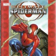 Cómics: ULTIMATE SPIDERMAN PODER Y RESPONSABILIDAD. Lote 35626749
