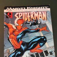 Cómics: SPIDERMAN NUMERO 1 PANINI MARVEL KNIGHTS. Lote 95715714
