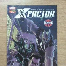 Cómics: X-FACTOR #4. Lote 36124335