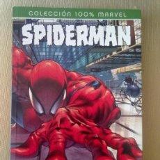 Cómics: SPIDERMAN (SALVAJE) -100% MARVEL-. Lote 36424999