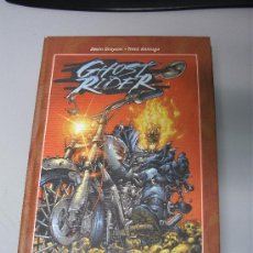 Cómics: MARVEL KNIGHTS GHOST RIDER : CARRIL RAPIDO ¡ ONE SHOT 176 PAGINAS !. Lote 56957696