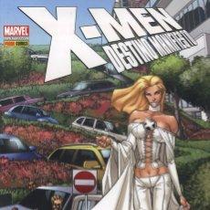 Cómics: X-MEN DESTINO MANIFIESTO Nº 1 AÑO 1 MIKE CAREY & MICHAEL RAYAN MARVEL COMICS - PANINI COMICS. Lote 36653045