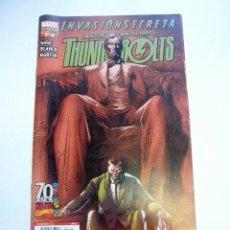 Comics: THUNDERBOLTS VOL. 2 Nº 16 CHRISTOS GAGE FERNANDO BLANCO PANINI 2009 C47. Lote 73649762