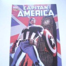 Comics: CAPITAN AMERICA VOL 7 Nº 18 - PANINI COMICS - C43. Lote 37173907