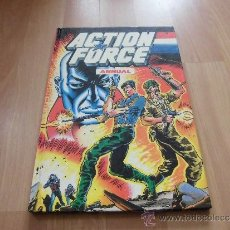 Cómics: ACTION FORCE ANNUAL 1987 Nº 1? EDITORIAL MARVEL . Lote 37409160