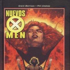 Cómics: NUEVOS X-MEN Nº 6 BEST OF MARVEL ESSENTIALS DE GRANT MORRISON & PHIL JIMÉNEZ. Lote 37669743