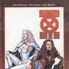 Cómics: NUEVOS X-MEN Nº 5 BEST OF MARVEL ESSENTIALS DE GRANT MORRISON & PHIL JIMÉNEZ & CHRIS BACHALO. Lote 37669782