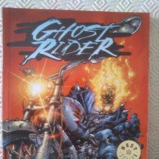 Cómics: GHOST RIDER DE DEVIN GRAYSON, TRENT KANIUGA. Lote 38049979