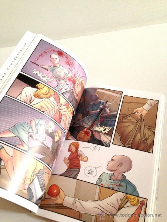 Cómics: MORNING GLORIES -- PANINI COMICS -- Nº 1 Y Nº 2 - Foto 3 - 38261238