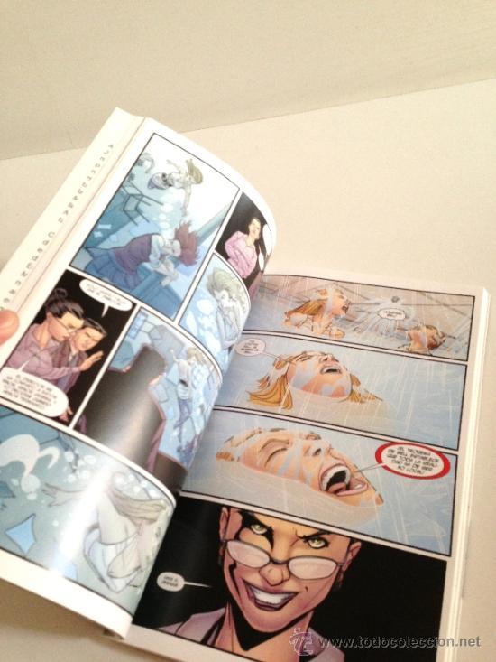 Cómics: MORNING GLORIES -- PANINI COMICS -- Nº 1 Y Nº 2 - Foto 4 - 38261238