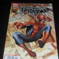 Cómics: SPIDERMAN. Nº 22. VOL. 2. UN NUEVO DIA. ASOMBROSO. MARVEL. PANINI COMICS.. Lote 58323112
