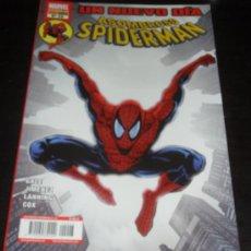 Cómics: SPIDERMAN. Nº 23. VOL. 2. UN NUEVO DIA. ASOMBROSO. MARVEL. PANINI COMICS.. Lote 58323125