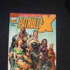 Cómics: PATRULLA X - Nº 114 - PANINI - . Lote 38429686