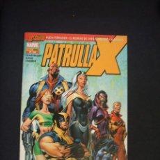 Cómics: PATRULLA X - Nº 114 - PANINI - . Lote 38429693
