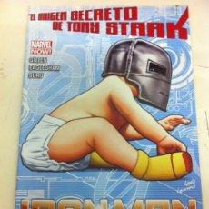 Cómics: EL INVENCIBLE IRON MAN VOL. 2 31 - PANINI. Lote 38488698