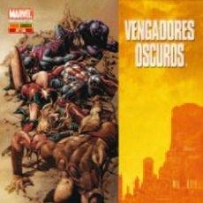 Cómics: VENGADORES OSCUROS Nº 16 DE BENDIS & DEODATO. Lote 38696300