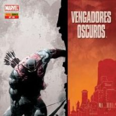 Cómics: VENGADORES OSCUROS Nº 15 DE BENDIS & DEODATO. Lote 38696318