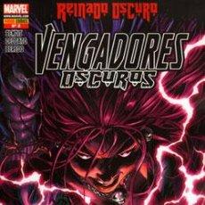 Cómics: VENGADORES OSCUROS Nº 3 DE BENDIS & DEODATO & BEREDO. Lote 38696437