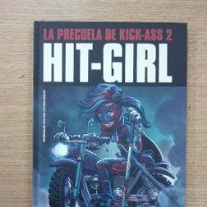 Cómics: HIT GIRL, LA PRECUELA DE KICK ASS 2. Lote 38778238