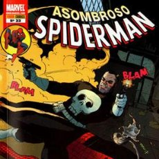 Cómics: ASOMBROSO SPIDERMAN Nº 33 WELLS & ARCUDI & BENJAMIN & WAID & RIBERA & BACHS & SEMEIKS & OLLIFEE. Lote 38869896