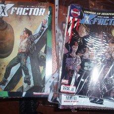 Cómics: X FACTOR VOL.1 PANINI 1 AL 53 COMPLETA. Lote 38991418
