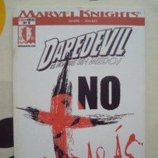 Cómics: # MARVEL KNIGHTS DAREDEVIL VOL 2 Nº 8 BENDIS MALEEV PANINI 2006 (#L). Lote 60883946