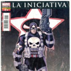 Cómics: LA INICIATIVA - PUNISHER Nº 5. Lote 39360166