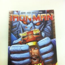 Cómics: EL INVENCIBLE IRON MAN VOL. 2 34 - PANINI. Lote 178259907