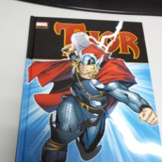 Cómics: THOR Nº 1 : DIOSES ERRANTES - MARVEL DELUXE ¡ TOMO 160 PAGINAS ! MARVEL - PANINI. Lote 70477946