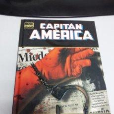 Cómics: CAPITAN AMERICA Nº 5 : LA MUERTE DEL CAPITAN AMERICA - MARVEL DELUXE¡TOMO 176 PAGINAS! MARVEL-PANINI. Lote 41582294