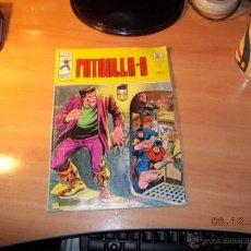 Cómics: PATRULLA X. Lote 40392258