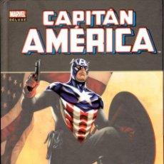 Cómics: TEBEOS-COMICS GOYO - CAPITAN AMERICA - TOMO - EL PESO DE LOS SUEÑOS - ***BB99. Lote 40602349