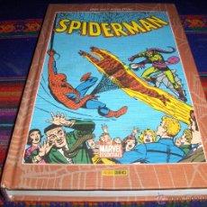 Cómics: BEST OF MARVEL ESSENTIALS Nº 2 SPIDERMAN DE STAN LEE Y STEVE DITKO. PANINI 2006. BE.. Lote 40607852