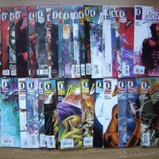 Cómics: DAREDEVIL. MARVEL KNIGHTS. Nº: 31,33,34,46. Lote 49415734