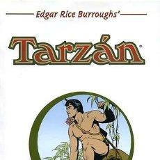 Cómics: CLASICOS DEL COMIC EL MUNDO, 2004 TARZAN. Lote 41076718