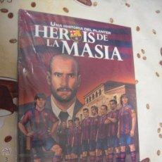 Cómics: HEROIS DE LA MASIA EN CATALAN. Lote 40780073