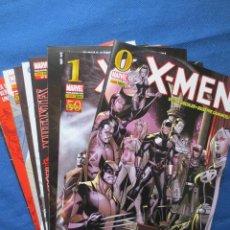 Cómics: MARVEL / X-MEN VOLUMEN 4 LA MALDICIÓN DE LOS MUTANTES / LOTE 0 AL 12 PANINI / NUEVOS / VOL. IV /. Lote 41639393