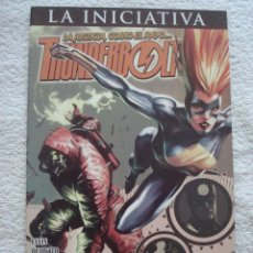 Cómics: THUNDERBOLTS VOLUMEN 2 Nº 2 WARREN ELLIS MIKE DEODATO PANINI 2008. Lote 42178143