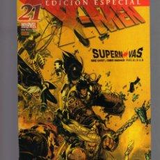 Fumetti: X-MEN Nº 21 PANINI - CJ79. Lote 42590074